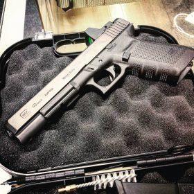 Glock 40 mos