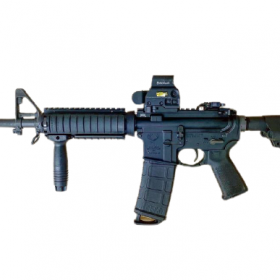 Stag Arms Stag 15 M4
