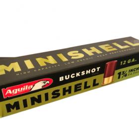 buy Aguila Minishell Shotshells online