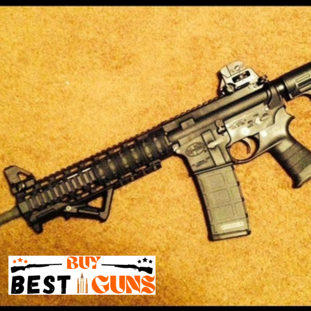 Mossberg mmr ar 15 tactical Complete Guide Before You Buy