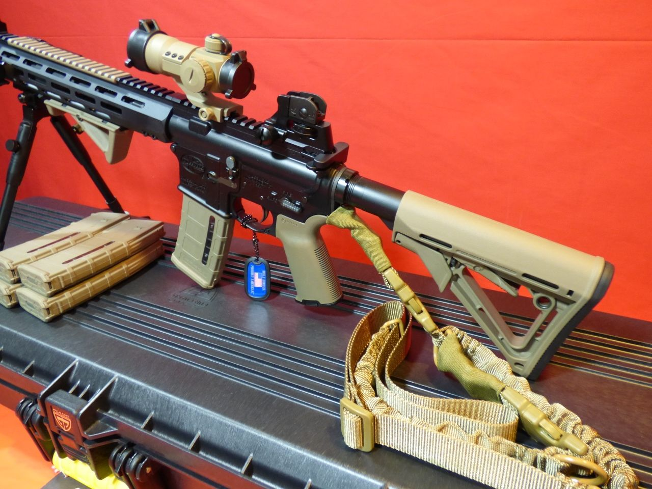 Where can you buy mossberg mmr tactical online?